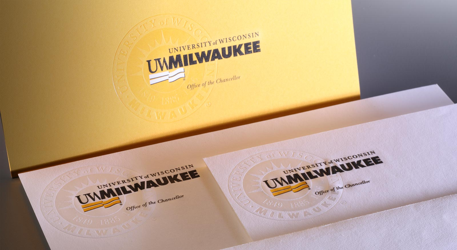 University of Wisconsin - Milwaukee — THIEL Design